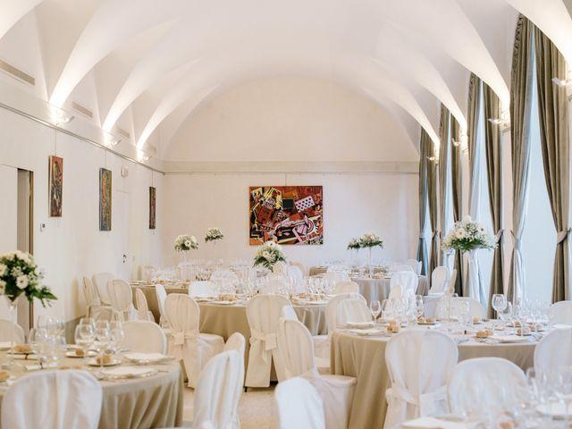 Il matrimonio di Christian e Erika a Nerviano, Milano 19
