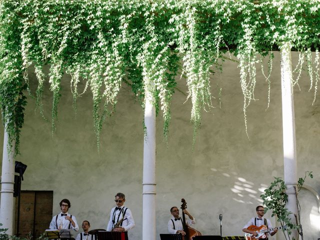Il matrimonio di Christian e Erika a Nerviano, Milano 20