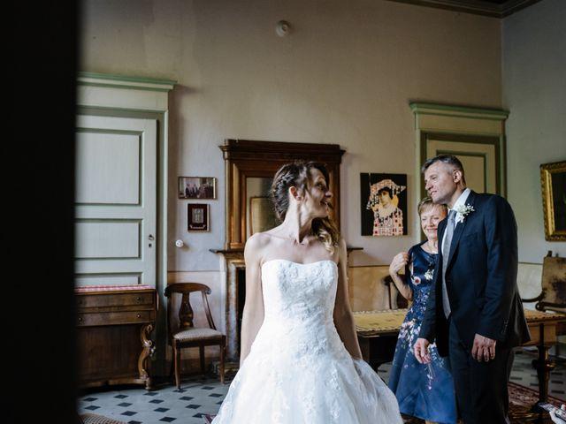 Il matrimonio di Christian e Erika a Nerviano, Milano 21