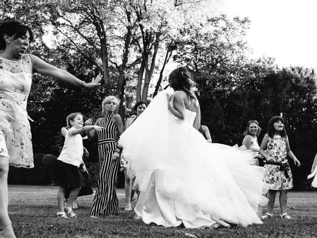 Il matrimonio di Christian e Erika a Nerviano, Milano 23