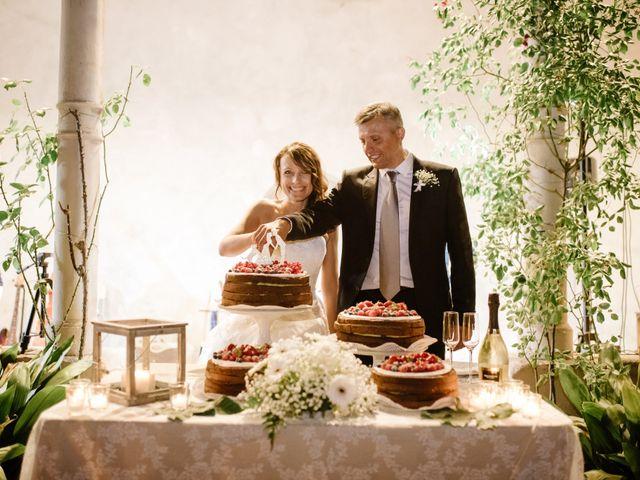 Il matrimonio di Christian e Erika a Nerviano, Milano 25