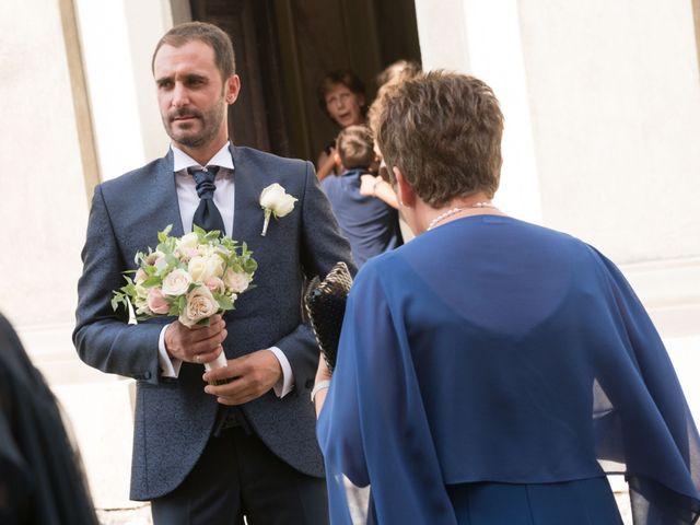 Il matrimonio di Marco e Serena a Azzano San Paolo, Bergamo 6