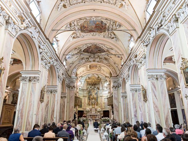 Il matrimonio di Marco e Serena a Azzano San Paolo, Bergamo 8