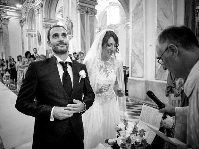 Il matrimonio di Marco e Serena a Azzano San Paolo, Bergamo 11