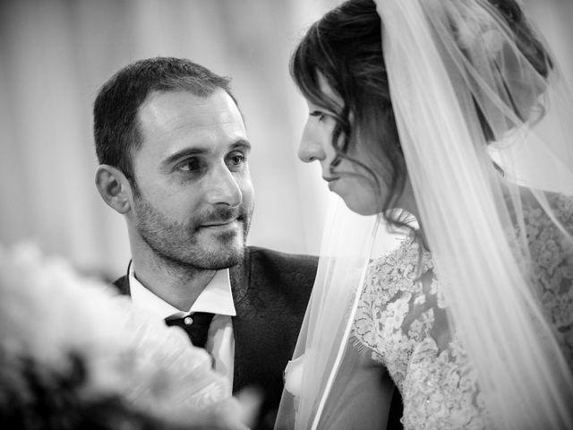 Il matrimonio di Marco e Serena a Azzano San Paolo, Bergamo 12
