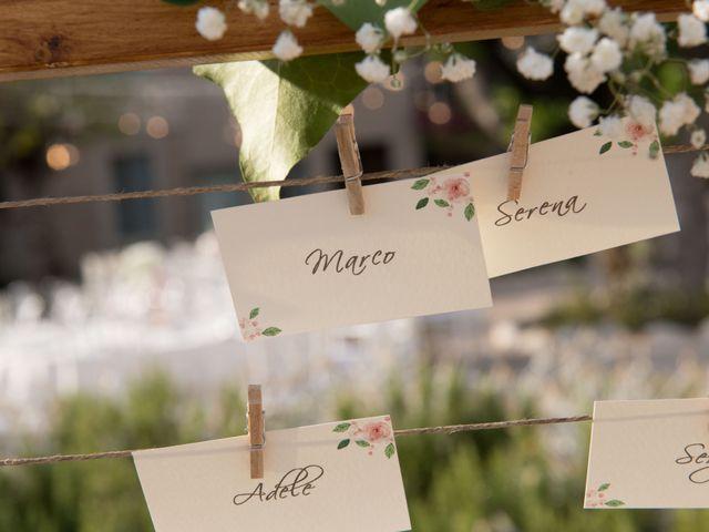 Il matrimonio di Marco e Serena a Azzano San Paolo, Bergamo 15