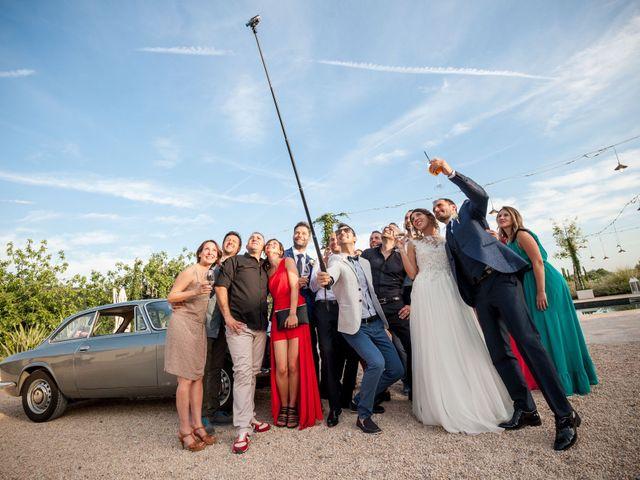 Il matrimonio di Marco e Serena a Azzano San Paolo, Bergamo 17