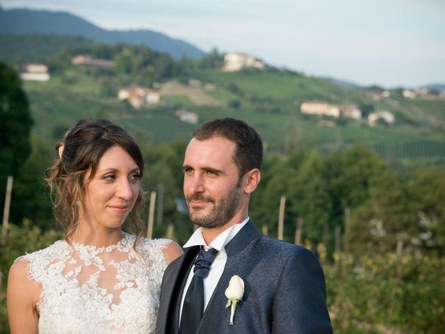 Il matrimonio di Marco e Serena a Azzano San Paolo, Bergamo 19