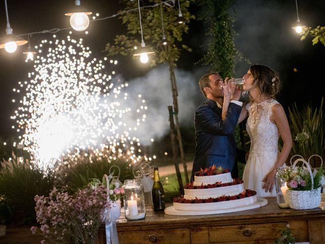 Il matrimonio di Marco e Serena a Azzano San Paolo, Bergamo 30