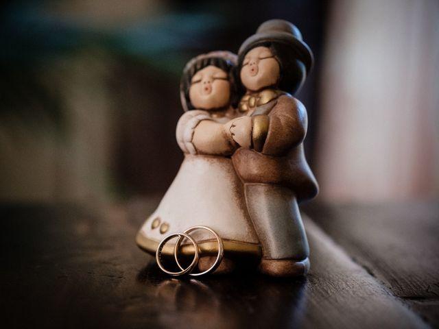 Il matrimonio di Danny e Martina a Pontremoli, Massa Carrara 1
