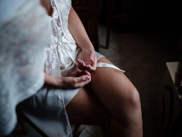 Il matrimonio di Danny e Martina a Pontremoli, Massa Carrara 3