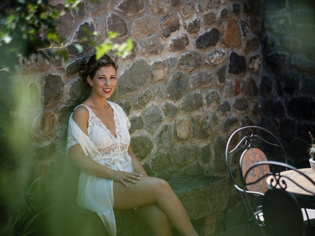 Il matrimonio di Danny e Martina a Pontremoli, Massa Carrara 11
