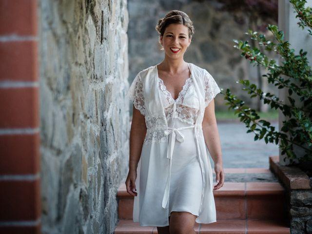 Il matrimonio di Danny e Martina a Pontremoli, Massa Carrara 16