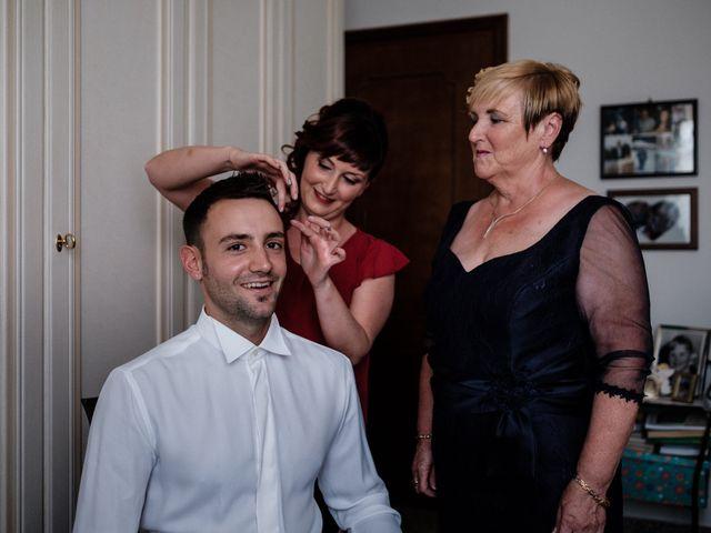 Il matrimonio di Danny e Martina a Pontremoli, Massa Carrara 18