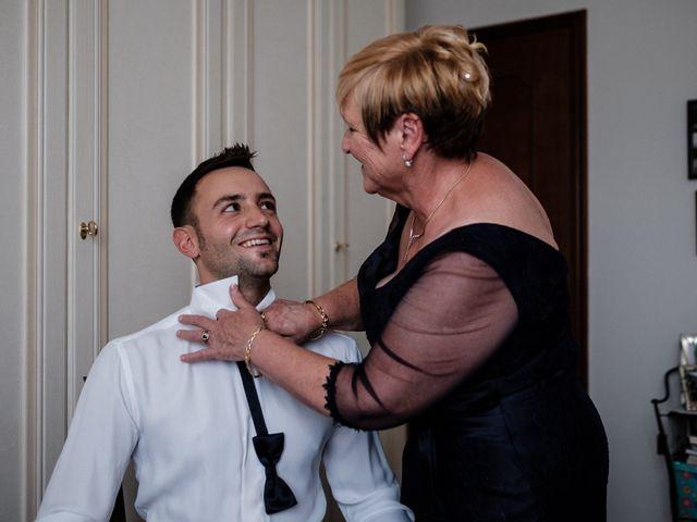 Il matrimonio di Danny e Martina a Pontremoli, Massa Carrara 19