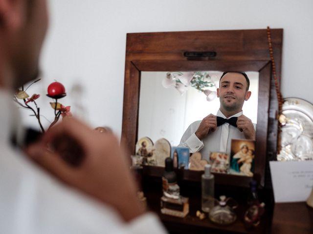 Il matrimonio di Danny e Martina a Pontremoli, Massa Carrara 21
