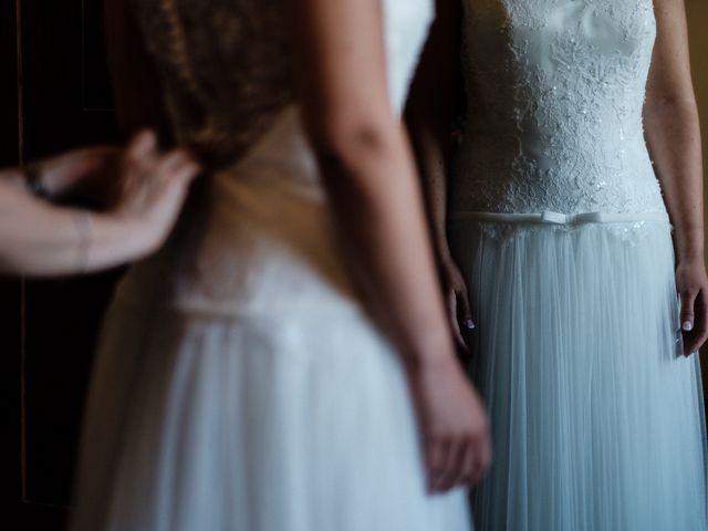 Il matrimonio di Danny e Martina a Pontremoli, Massa Carrara 31