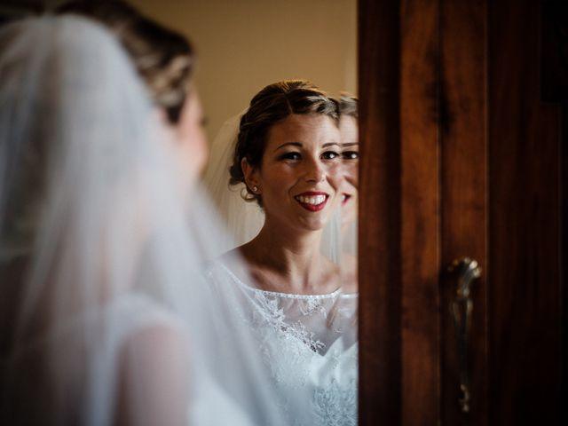 Il matrimonio di Danny e Martina a Pontremoli, Massa Carrara 39