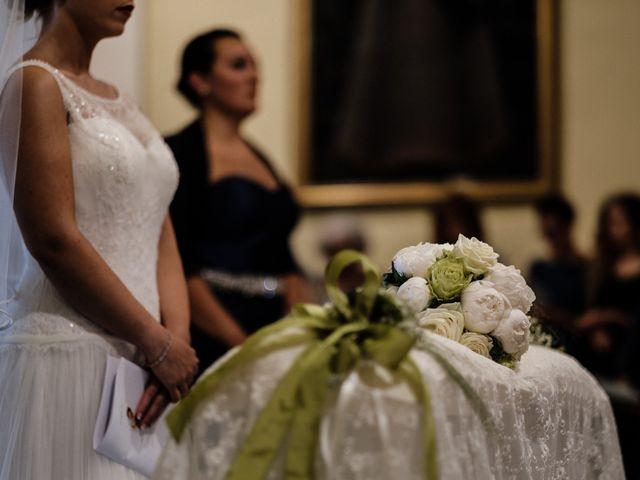 Il matrimonio di Danny e Martina a Pontremoli, Massa Carrara 54