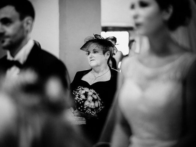Il matrimonio di Danny e Martina a Pontremoli, Massa Carrara 55