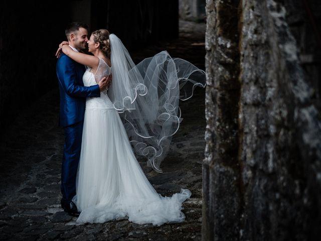 Il matrimonio di Danny e Martina a Pontremoli, Massa Carrara 80