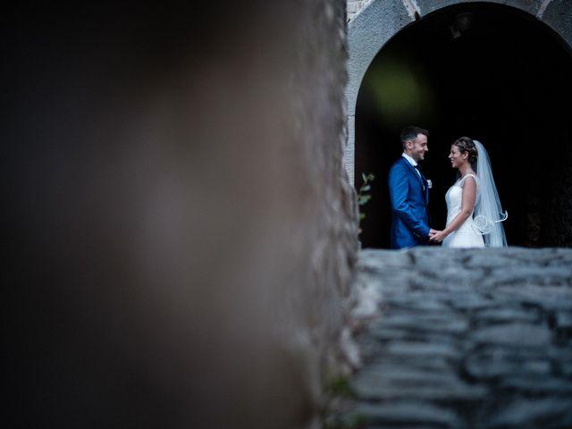 Il matrimonio di Danny e Martina a Pontremoli, Massa Carrara 82
