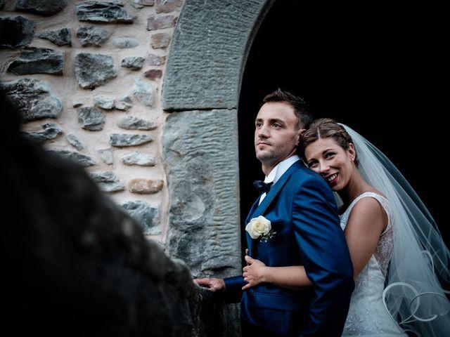 Il matrimonio di Danny e Martina a Pontremoli, Massa Carrara 85