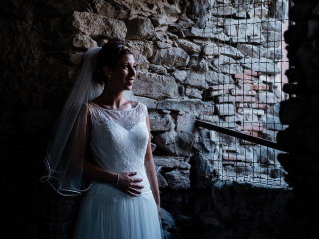 Il matrimonio di Danny e Martina a Pontremoli, Massa Carrara 86