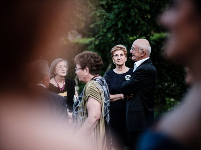 Il matrimonio di Danny e Martina a Pontremoli, Massa Carrara 98