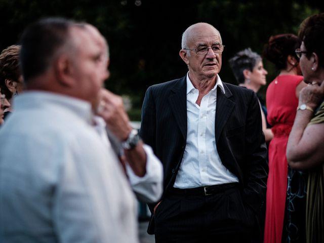 Il matrimonio di Danny e Martina a Pontremoli, Massa Carrara 99