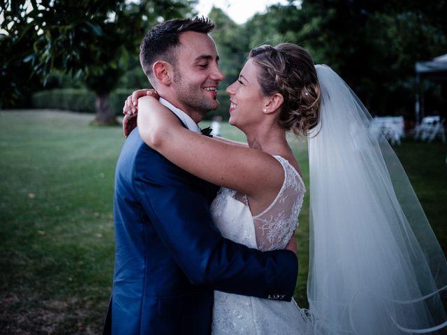 Il matrimonio di Danny e Martina a Pontremoli, Massa Carrara 105