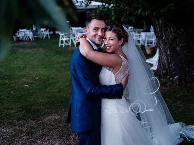 Il matrimonio di Danny e Martina a Pontremoli, Massa Carrara 106