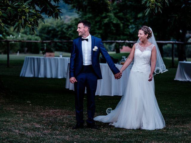 Il matrimonio di Danny e Martina a Pontremoli, Massa Carrara 107