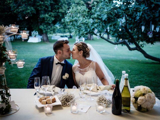 Il matrimonio di Danny e Martina a Pontremoli, Massa Carrara 108