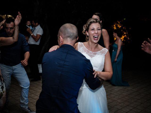 Il matrimonio di Danny e Martina a Pontremoli, Massa Carrara 111