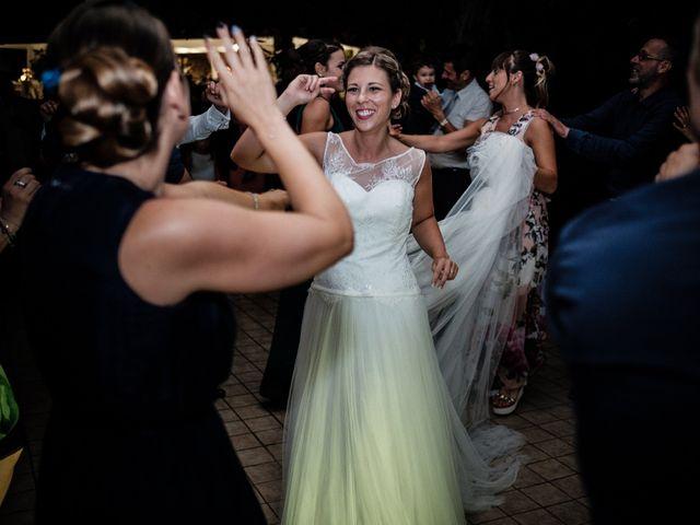 Il matrimonio di Danny e Martina a Pontremoli, Massa Carrara 112