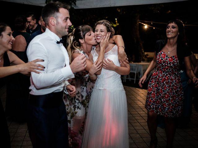Il matrimonio di Danny e Martina a Pontremoli, Massa Carrara 115