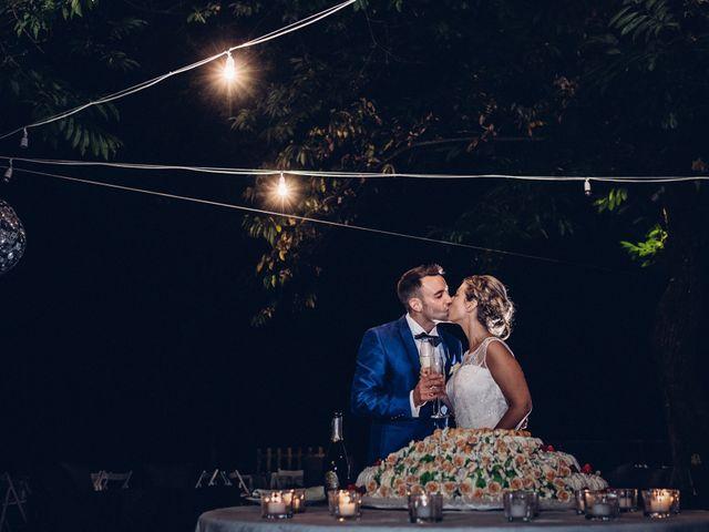 Il matrimonio di Danny e Martina a Pontremoli, Massa Carrara 122