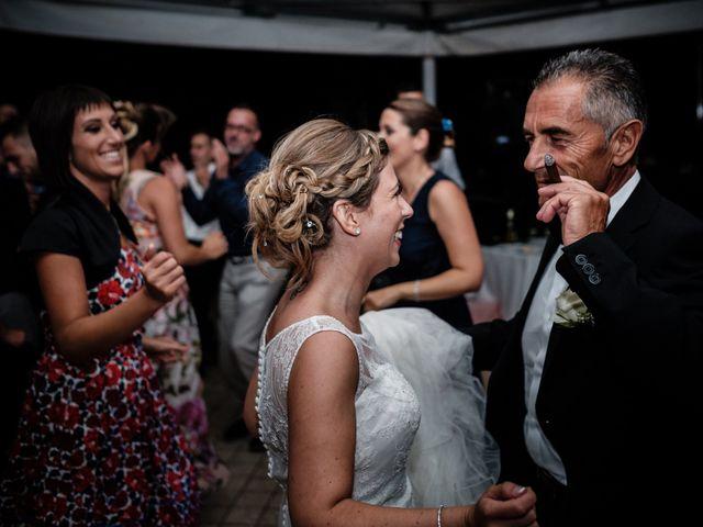 Il matrimonio di Danny e Martina a Pontremoli, Massa Carrara 130