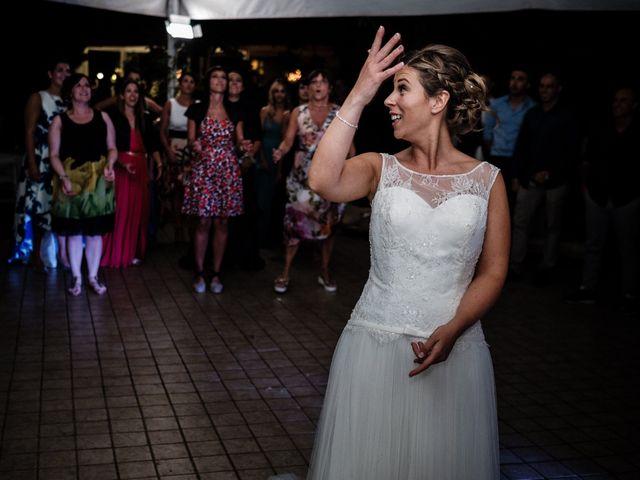 Il matrimonio di Danny e Martina a Pontremoli, Massa Carrara 131