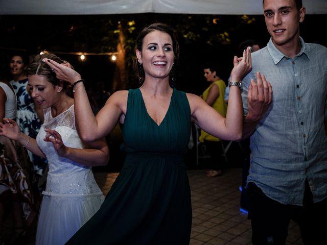 Il matrimonio di Danny e Martina a Pontremoli, Massa Carrara 134