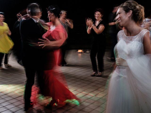 Il matrimonio di Danny e Martina a Pontremoli, Massa Carrara 136