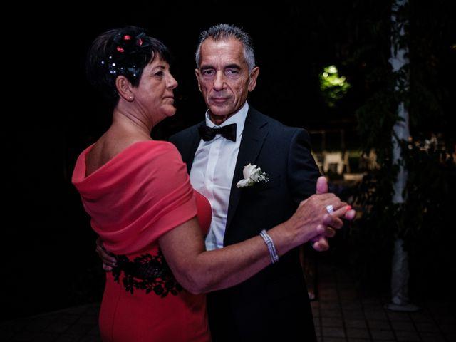 Il matrimonio di Danny e Martina a Pontremoli, Massa Carrara 140