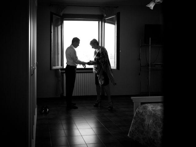 Il matrimonio di Fabio e Eleonora a Bagnolo San Vito, Mantova 1