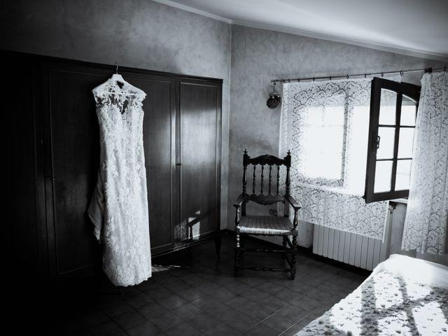 Il matrimonio di Fabio e Eleonora a Bagnolo San Vito, Mantova 5
