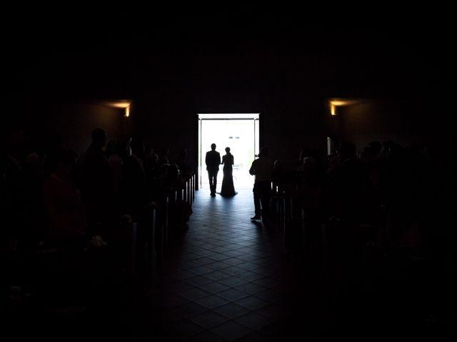 Il matrimonio di Fabio e Eleonora a Bagnolo San Vito, Mantova 9