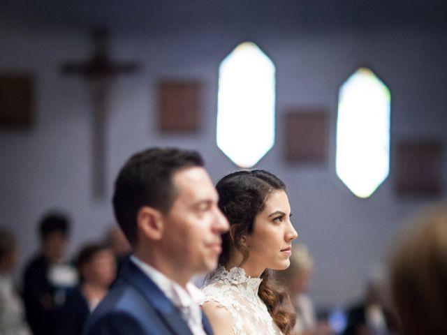 Il matrimonio di Fabio e Eleonora a Bagnolo San Vito, Mantova 11