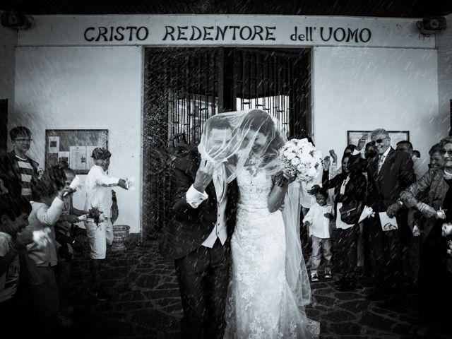 Il matrimonio di Fabio e Eleonora a Bagnolo San Vito, Mantova 14