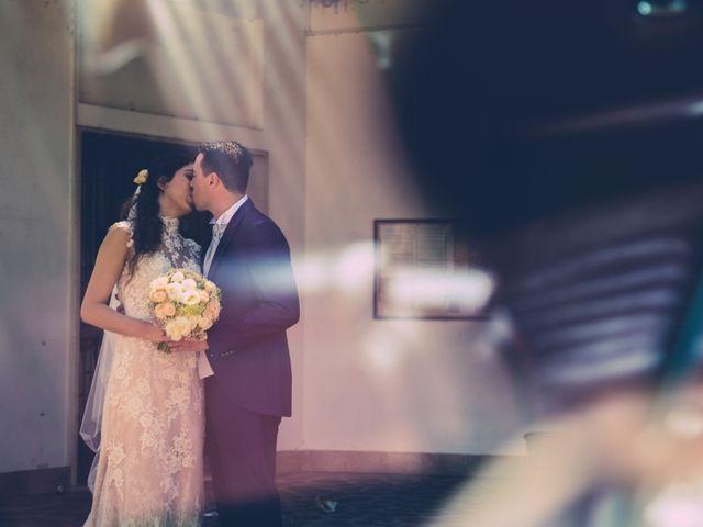 Il matrimonio di Fabio e Eleonora a Bagnolo San Vito, Mantova 15