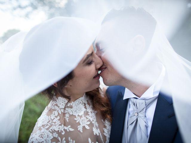 Il matrimonio di Fabio e Eleonora a Bagnolo San Vito, Mantova 17